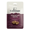 CANAGAN Country Game Biscuit Bakes 150g gallery 1