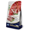 FARMINA N&D QUINOA FELINE - WEIGHT MANAGEMENT LAMB - 1,5kg gallery 1