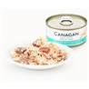 CANAGAN Chicken With Sardine  12x75g gallery 2