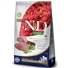 FARMINA N&D QUINOA - WEIGHT MANAGEMENT LAMB - 800g gallery 1