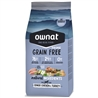 OWNAT Grain Free Prime Senior Chicken & Turckey - 3kg gallery 1