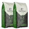 CANAGAN Free-Range Chicken - 2 x 12kg + 2 lattine + 1 biscotti gallery 1