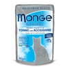 Monge Natural Monoprotein Sterilised - Trota - 400g gallery 2