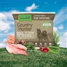 Country Hunter Raw Superfood Nuggets Full-Flavoured Rabbit 1kg gallery 1